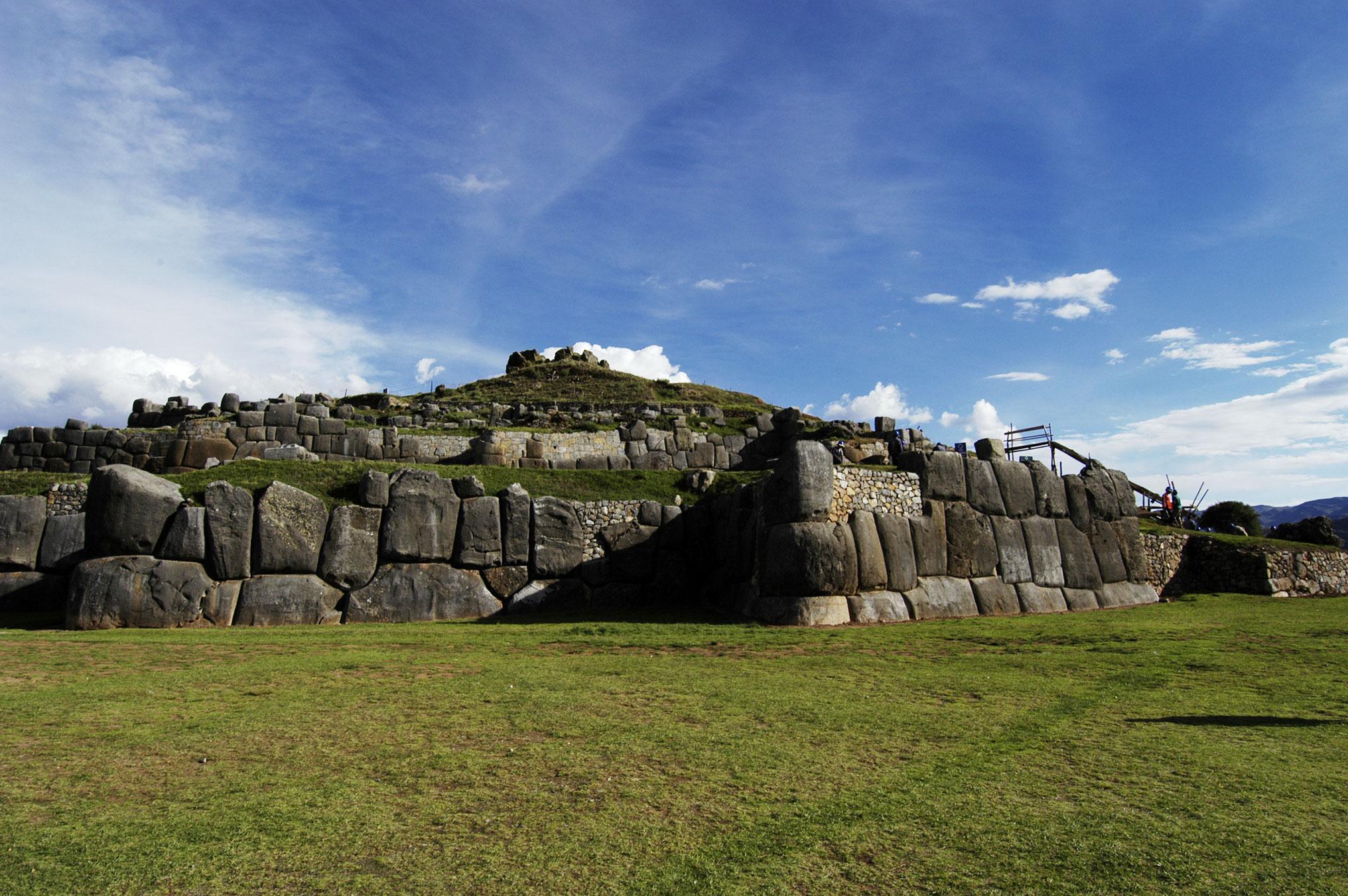 civiltà antiche bolivia